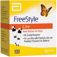 100ct Freestyle Life Retail